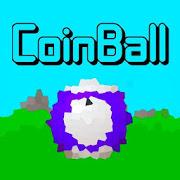 CoinBall - Collect the coins !